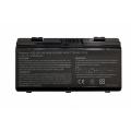 Аккумуляторная батарея Asus A32-T12 black 4400mAhr