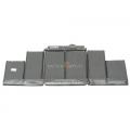 Оригинальная аккумуляторная батарея Apple A1417 MacBook Air 15-inch black 95Wh