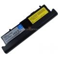 Усиленная аккумуляторная батарея Lenovo-IBM 57Y6450 Ideapad S10-3t black 7800mAh