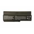 Усиленная аккумуляторная батарея Toshiba PA3636U-1BRL Satellite U400 black 10400mAh