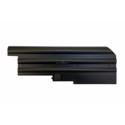 Усиленная аккумуляторная батарея Lenovo-IBM 40Y6797 ThinkPad T60 black 6600mAh