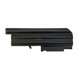 Усиленная аккумуляторная батарея Lenovo-IBM 92P1101 ThinkPad T42 black 6600mAh