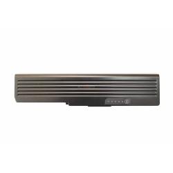 Аккумуляторная батарея Dell WW116 Inspiron 1420 black 4400mAh