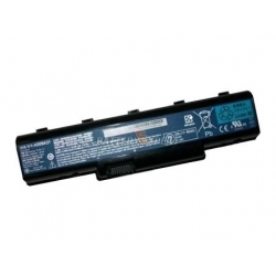 Аккумуляторная батарея Gateway AS09A61 black 4400mAhr