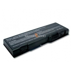 Аккумуляторная батарея Dell U4873 Inspiron 6000 black 5200Wh