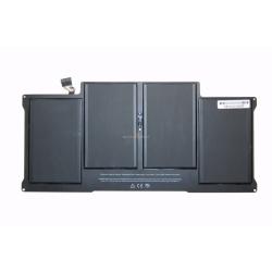 Оригинальная аккумуляторная батарея Apple A1405 MacBook Air 13-inch black 50Wh