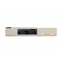 Аккумуляторная батарея Asus A42-L5 L5C white 4400mAhr
