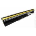 Оригинальная аккумуляторная батарея Lenovo L12S4Z01 IdeaPad S300 black 32Wh