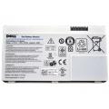 Оригинальная аккумуляторная батарея Dell CFF2H Inspiron 13z white 44Wh