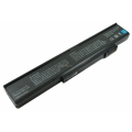Аккумуляторная батарея SQU-412 black 4800mah 14.4V