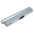 Аккумуляторная батарея Fujitsu-Siemens FPCBP49 LifeBook P1120 silver 4400mAhr