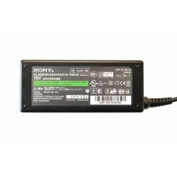 Оригинальный блок питания SONY PCGA-AC16V6 16V 4A 6.5 mm x 4.4mm 3pin