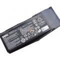 Оригинальная аккумуляторная батарея Dell F310J Alienware M17x black 85Wh