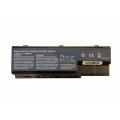 Аккумуляторная батарея Acer AS07B41 Aspire 5315 11.1V black 5200mAhr