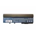 Усиленная аккумуляторная батарея Acer MS2180 Aspire 3620 black 7800mAhr