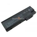 Аккумуляторная батарея Acer lip-4084qupc Aspire 1410 14.8V black 5200mAhr