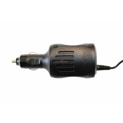 Автомобильный адаптер Asus EEE PC 900 12V 3A 1.7mm x 4.8mm