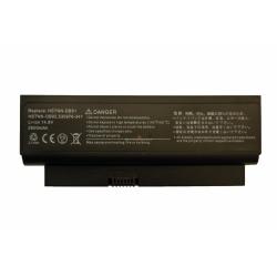 Аккумуляторная батарея HP Compaq HSTNN-DB91 ProBook 4310s black 37Wh