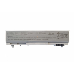 Аккумуляторная батарея Dell PT434 E6400 grey 4800mAhr