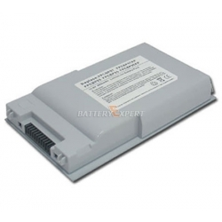 Аккумуляторная батарея Fujitsu-Siemens FPCBP95 Lifebook T4010 grey 4400mAhr