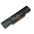 Оригинальная аккумуляторная батарея Asus A32-Z37 black 7800mAhr