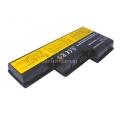 Оригинальная аккумуляторная батарея Lenovo-IBM 42T4556 ThinkPad W700 black 7800mAhr