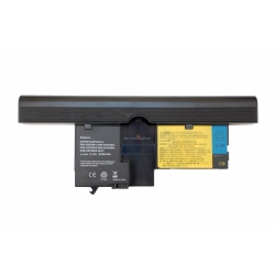 Аккумуляторная батарея Lenovo-IBM 42T5251 ThinkPad X60 Tablet black 5200mAh