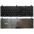 Клавиатура Acer Aspire 1800 black US