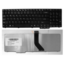 Клавиатура Acer Aspire 7000 black RU