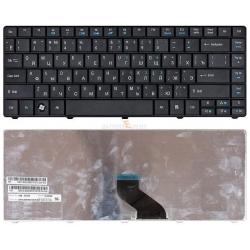 Клавиатура Acer TravelMate 8371 black RU