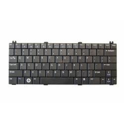 Клавиатура Dell Inspiron 1210 black US