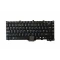 Клавиатура Fujitsu-Siemens Amilo M7440 black US