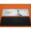 Клавиатура HP-Compaq 6830s black