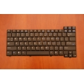 Клавиатура HP-Compaq nc6110 black US