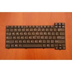 Клавиатура HP-Compaq nc6110 black US