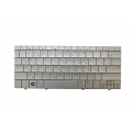 Клавиатура HP-Compaq Mini 2133 silver RU