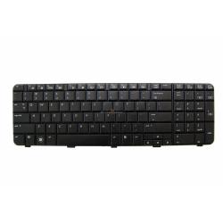 Клавиатура HP-Compaq Presario CQ71 black US