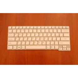 Клавиатура Sony VGN-CW white RU