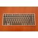 Клавиатура Sony VPC-Y Silver frame black US