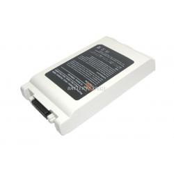 Аккумуляторная батарея Toshiba PA3191U-5BRS Satellite R20 white 5200mAhr