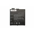 Аккумуляторная батарея Asus A42-A4 A4 black 5200mAhr