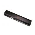 Оригинальная аккумуляторная батарея Dell D837N Latitude Z purple 40Wh