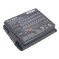 Аккумуляторная батарея Fujitsu-Siemens BTP-52EW Amilo M7400 grey 4400mAhr