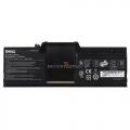 Оригинальная аккумуляторная батарея Dell PU501 Latitude XT black 42Wh