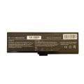 Аккумуляторная батарея Asus A32-W7 W7F black 7800mAhr