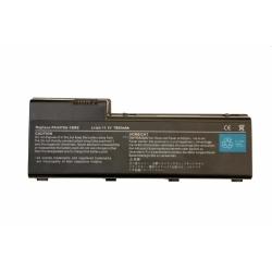 Аккумуляторная батарея Toshiba PA3480U-1BRS Satellite P100 black 7800mAhr