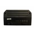 Аккумуляторная батарея HP Compaq AT486AA NC4200 black 6600mAhr