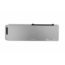 Оригинальная аккумуляторная батарея Apple A1281 MacBook Pro 15 silver 50Wh