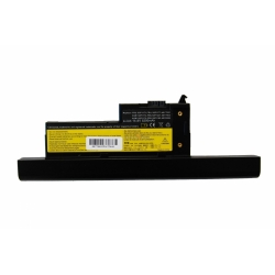 Усиленная аккумуляторная батарея Lenovo-IBM 40Y7003 ThinkPad X60 black 5200mAhr