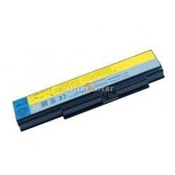 Аккумуляторная батарея Lenovo-IBM 121TL070A Ideapad Y510 black 57Wh